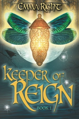 Keeper Reign Adventure Fantasy Book product image