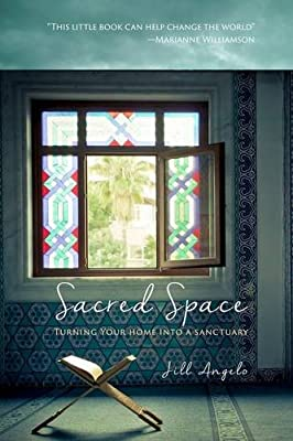 Sacred Space: Amazon.es: Jill Angelo: Libros en idiomas ...