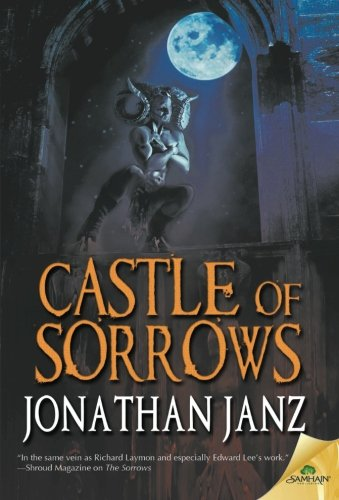Download Castle of Sorrows pdf