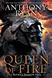 Queen of Fire A Ravens Shadow Novel  amazoncom