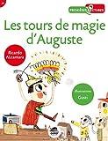 """Afficher """"Les tours de magie d'Auguste"""""""