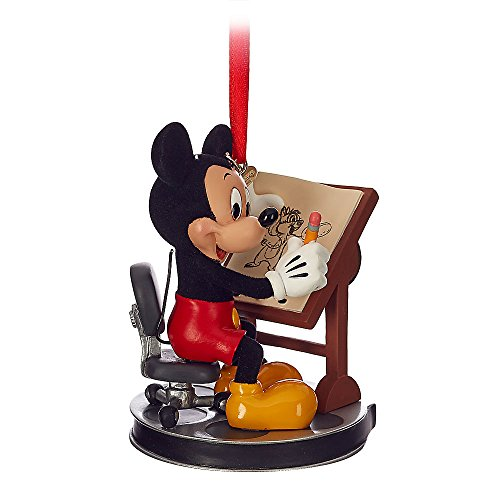 Disney Mickey Mouse Animation Ornament