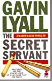 img - for The Secret Servant book / textbook / text book