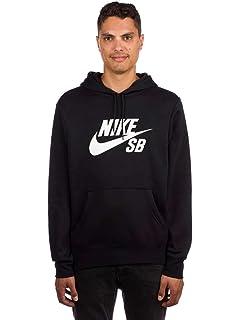 b75a23f99829f Nike Herren Kapuzensweatshirt Sweatshirt Sb Icon  Amazon.de  Bekleidung