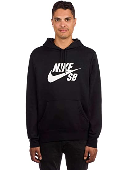 Nike Herren M Nk Sb Icon Hoodie Po Essnl Sweatshirt
