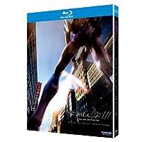 Evangelion: 1.11 No estás solo [Blu-ray]