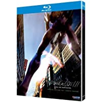 Evangelion: 1.11 You Are Not Alone on Blu-ray