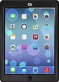 Otterbox Defender Series Case for iPad Air - Black / Black