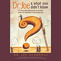 Dr. Joe & What You Didn't Know