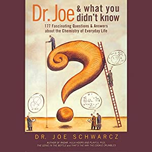Dr. Joe & What You Didn't Know Audiobook