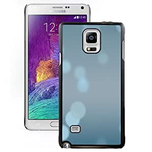 NEW DIY Unique Designed Samsung Galaxy Note 4 Phone Case For New iOS 7 Default 09 Phone Case Cover