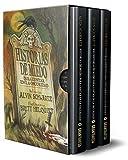 : Serie historias de miedo para contar en la oscuridad: (Paquete 3 volúmenes) (Spanish Edition)