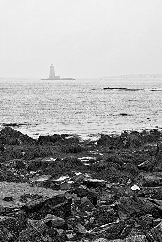 Whaleback Light House - Fort Foster - Maine ()