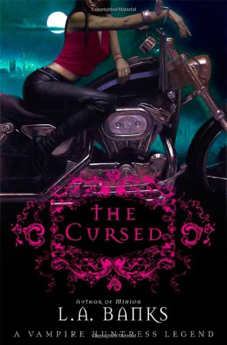 Search : The Cursed (Vampire Huntress Legends)
