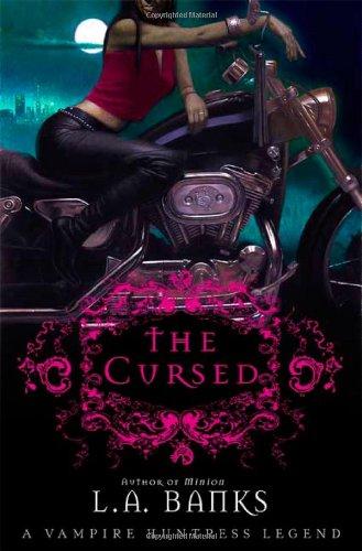 The Cursed  Vampire Huntress Band 9