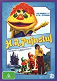H.R. Pufnstuf Complete Collection DVD