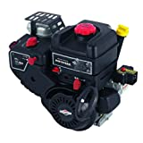 Briggs & Stratton 15C134-3023-F8 250cc Professional Series Snow Engine w/ 1 in. Tapped 3/8 - 24 Keyway Crankshaft (CARB)