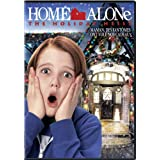 Home Alone 5: Holiday Heist