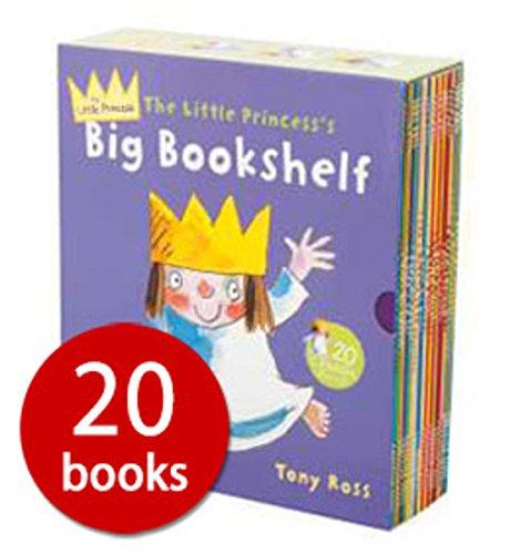 Download The Little Princess's Big Bookshelf ebook