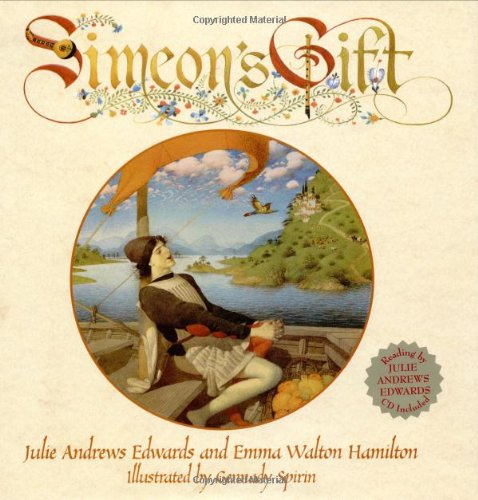 Simeon's Gift by HarperCollins