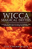 Download Wicca Magical Deities: A Guide to the Wiccan God and Goddess, and Choosing a Deity to Work Magic With in PDF ePUB Free Online