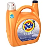 Tide Ultra Stain Release High Efficiency Liquid Laundry Detergent - 138 Oz