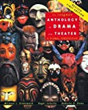 img - for The Longman Anthology Of Drama And Theater- A Global Perspective --2002 publication book / textbook / text book