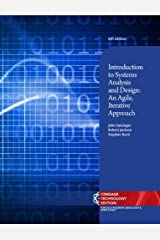 Introduction to Systems Analysis and Design: An Agile, Iterative Approach by Stephen D. Burd (2014-03-24) Paperback