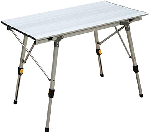 Tailgate-mate Portable Party Camping Table