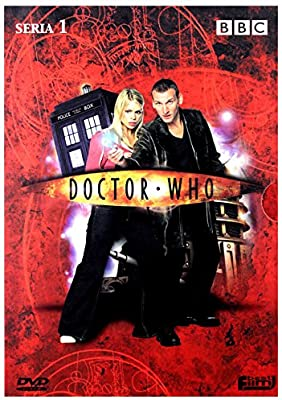 Doctor Who Season 1 IMPORT No hay versión española: Amazon.es ...