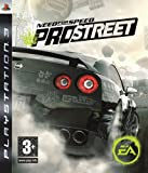 need speed rivals ps3 - Need for Speed: Pro Street (PS3)