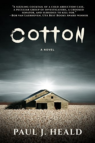 Cotton: A Novel (The Clarkeston Chronicles) cover