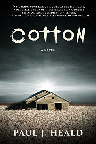 Cotton: A Novel (The Clarkeston Chronicles) cover