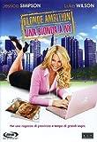Blonde Ambition - Una Bionda A NY by jessica simpson