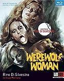 Werewolf Woman [Blu-ray]
