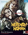 Cover Image for 'Werewolf Woman'
