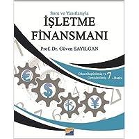 İşletme Finansmanı: Soru ve Yanıtlarıyla