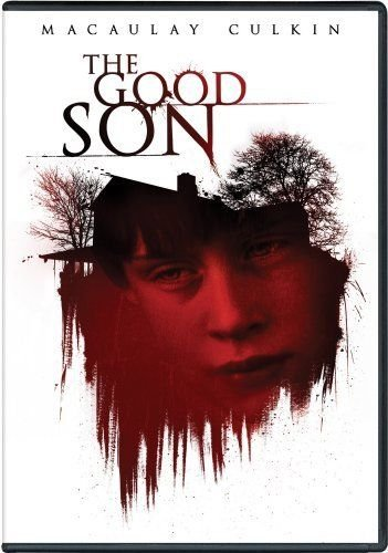 DVD : The Good Son (Widescreen, Repackaged, Pan & Scan)