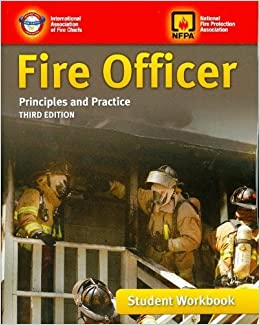 Principles and Practice Fire Officer