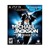 Best UBISOFT Of Michael Jacksons - New - Michael Jackson The Exprnc PS3 Review