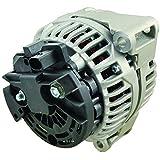 New Alternator Fits Chrysler Crossfile 3.2L V6 04-08, Mercedes-Benz C240