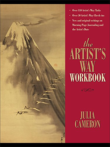 (The Artist's Way Workbook)