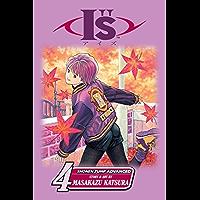 """I""""s, Vol. 4: October 3rd"""