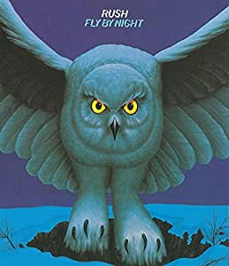 Fly By Night [Blu-ray Audio]