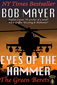 Eyes Of The Hammer by Bob Mayer ebook deal