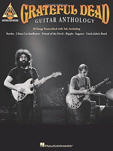 Grateful Dead Guitar Anthology ()