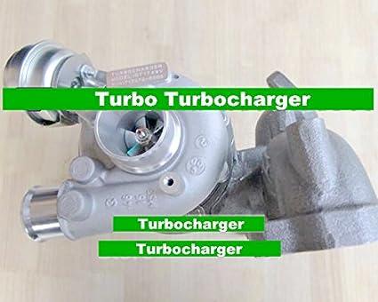 GOWE turbo turbocompresor para GT1749 V 713673 713673 – 5005S 54399880017 54399700017 para Audi A3 Seat