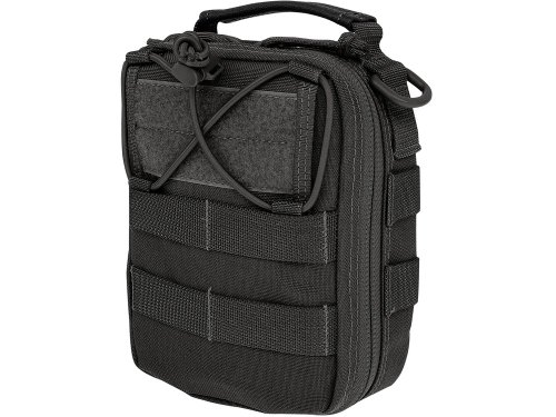Maxpedition Accordion Medical Tasche Nylon schwarz