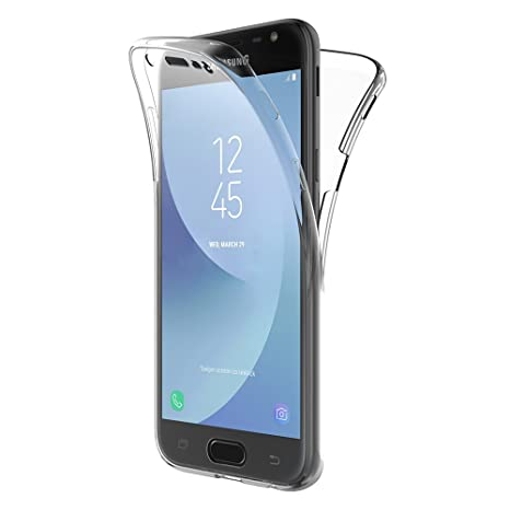 samsung galaxy j3 2017 custodia
