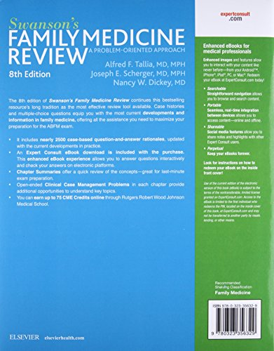 Swanson's Family Medicine Review - medicalbooks.filipinodoctors.org